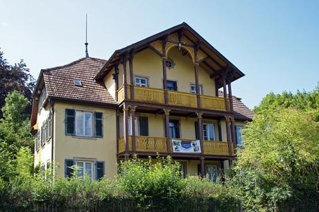 Landkreis Goppingen Museen Und Galerien