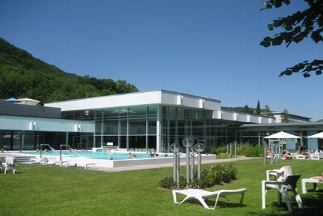 Vinzenz Therme Bad Ditzenbach