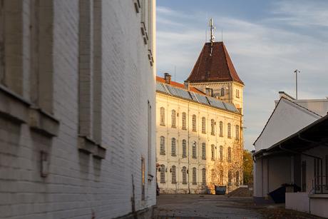 Landkreis Goppingen Industrie Denkmale